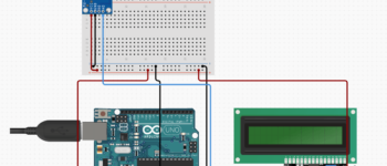 mq135 arduino with lcd