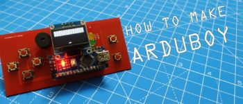 how to make Arduboy